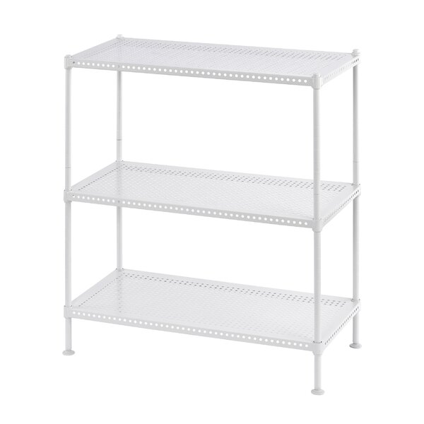 28 H Shelving Unit by Sandusky Cabinets