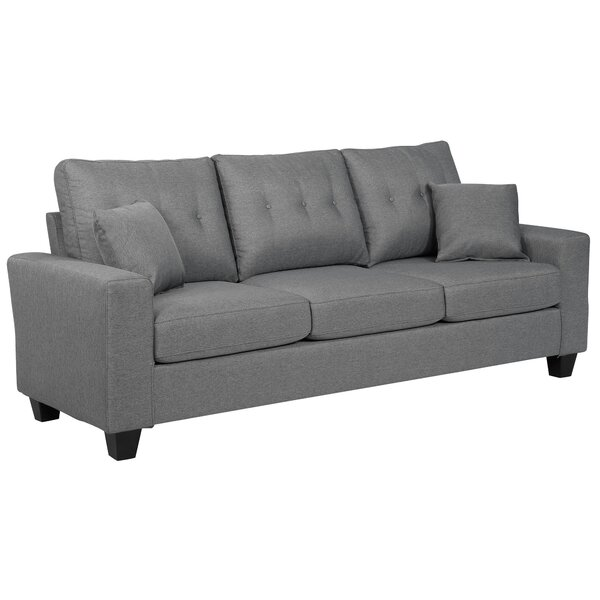 Griffie Heights Sofa by Red Barrel Studio