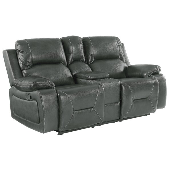 A Huge List Of Ullery Living Room Console Reclining Loveseat Hot Bargains! 60% Off