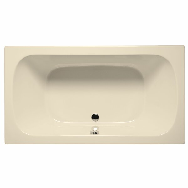 Jacksonville 72 x 36 Air Bathtub by Malibu Home Inc.