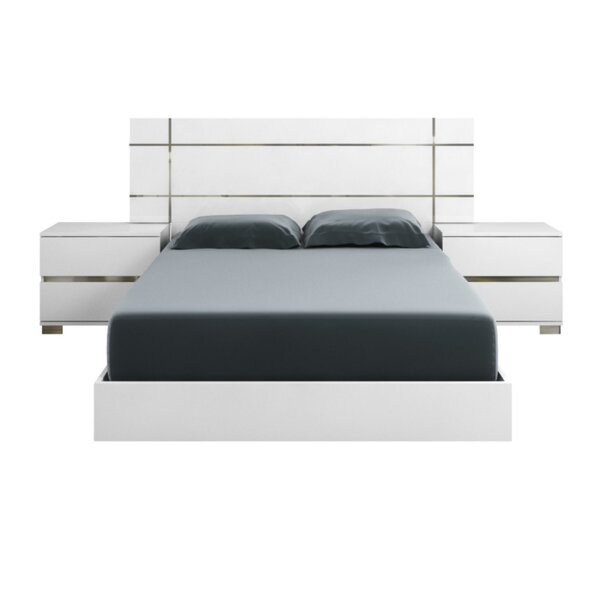 Winon Panel Bed by Orren Ellis