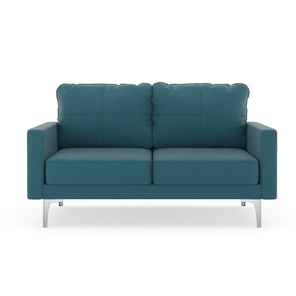 Crofts Loveseat by Corrigan Studio