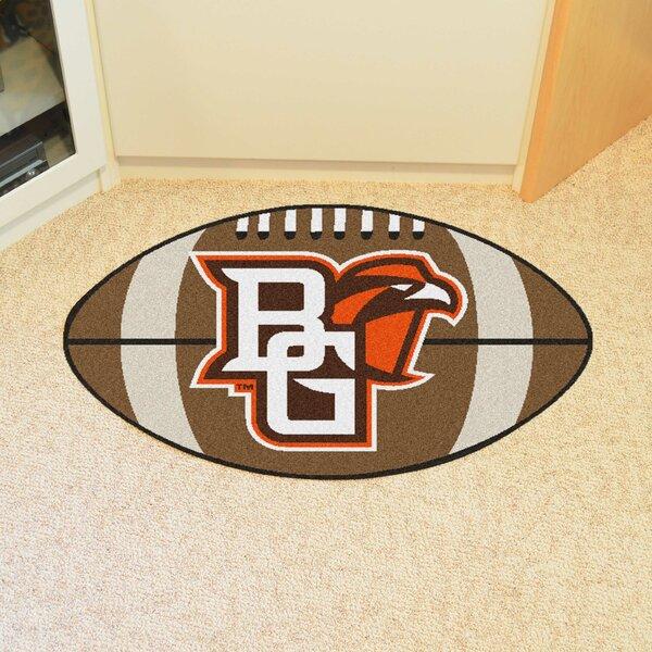 NCAA Bowling Green State University Football Mat by FANMATS