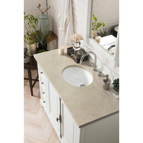 Cuyuna 48 Single Bathroom Vanity Set
