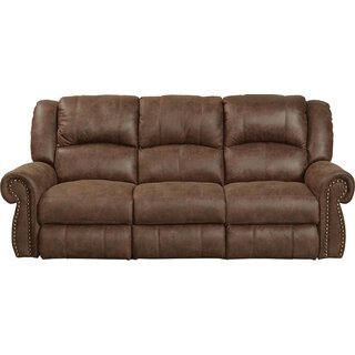 Westin Reclining Sofa by Catnapper SKU:AA426107 Details