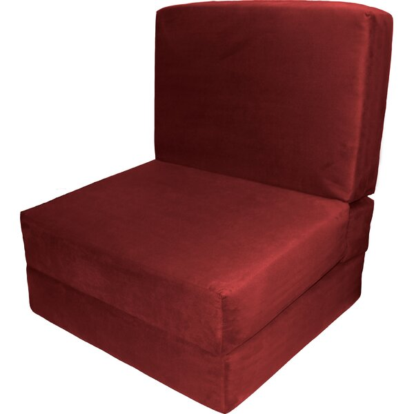 Isamar Convertible Chair by Zipcode Design