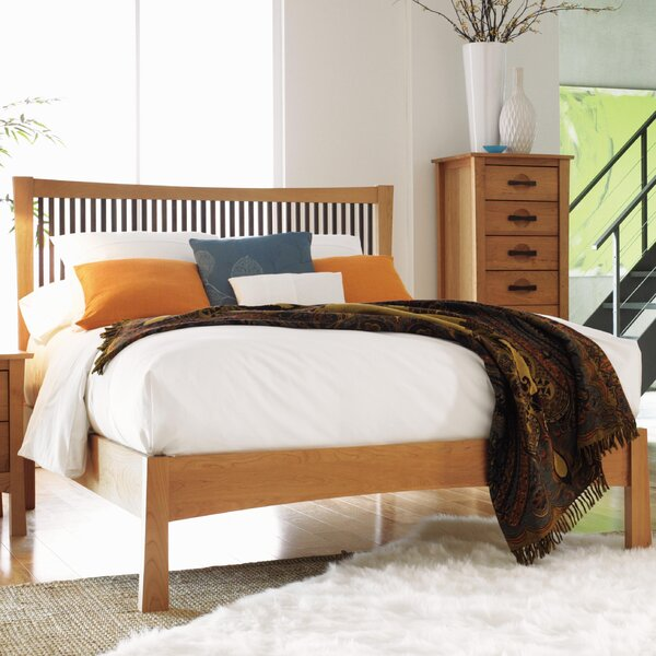 Berkeley Platform Bed By Copeland Furniture by Copeland Furniture Great Reviews