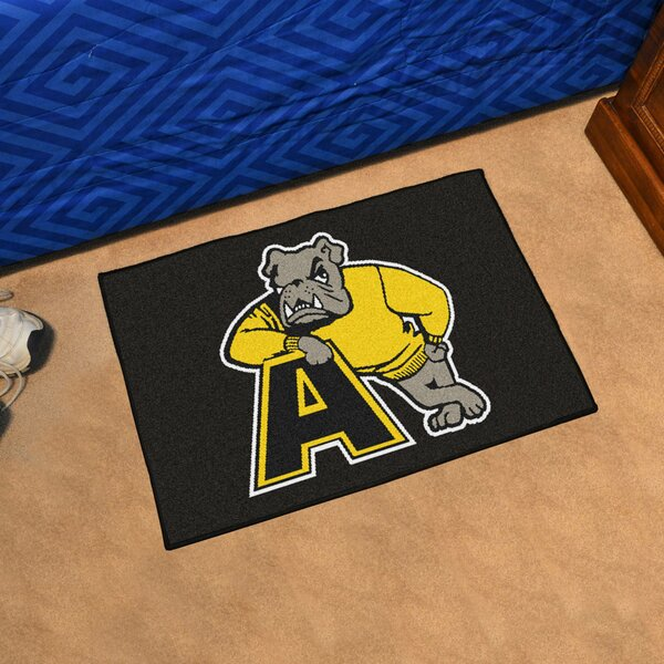 Adrian College Doormat by FANMATS