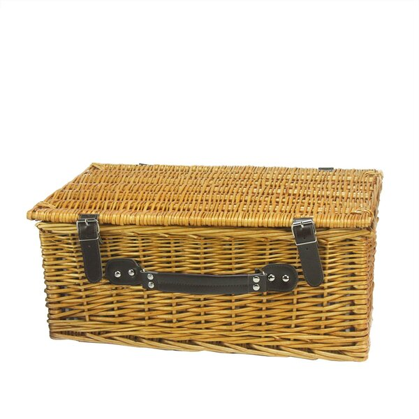 Picnic Basket Set by Northlight Seasonal