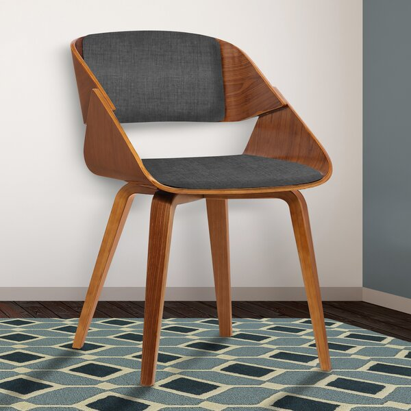 Essex Upholstered Dining Chair by George Oliver
