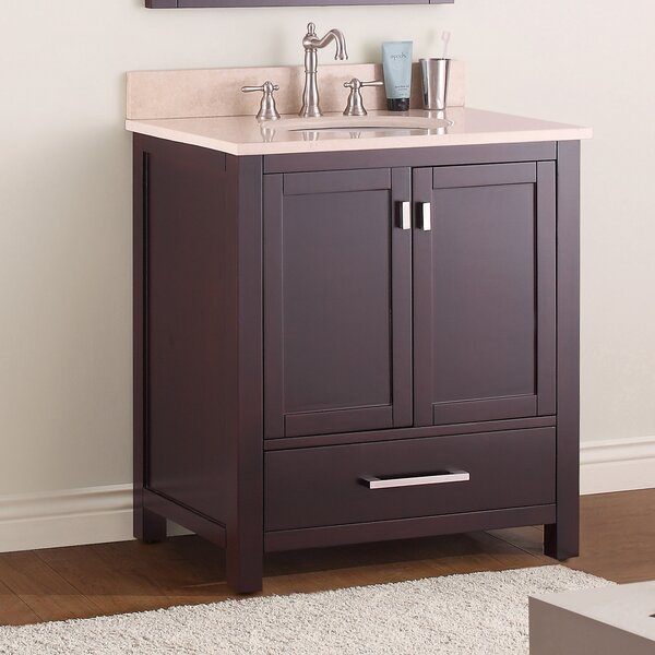 Poyen 31 Vanity Set by Charlton Home