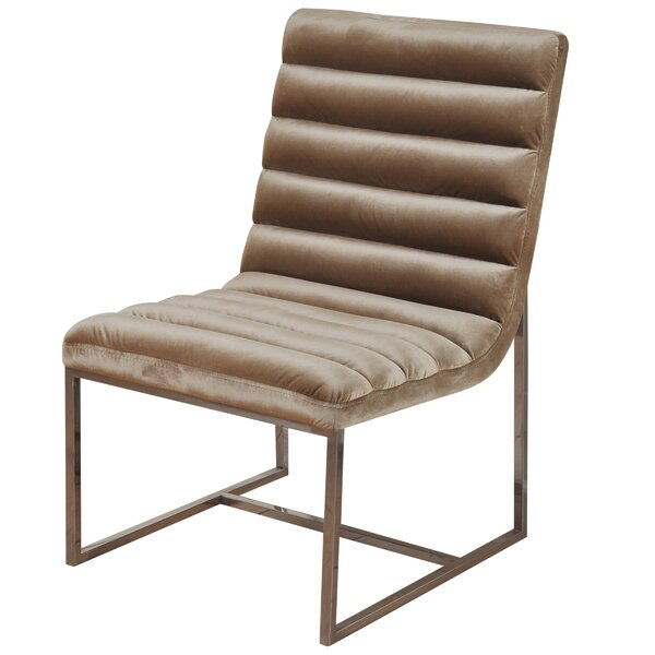 Darrens Lounge Chair by Foundry Select