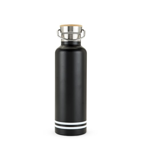 Double Walled 25 oz. Stainless Steel Water Bottle by Foster & Rye