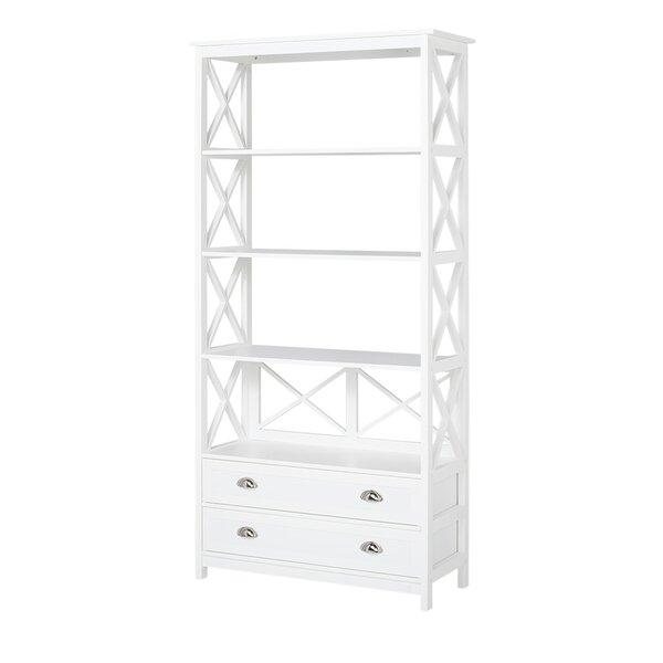 Mosi Etagere Bookcase by Phoenix Group AG