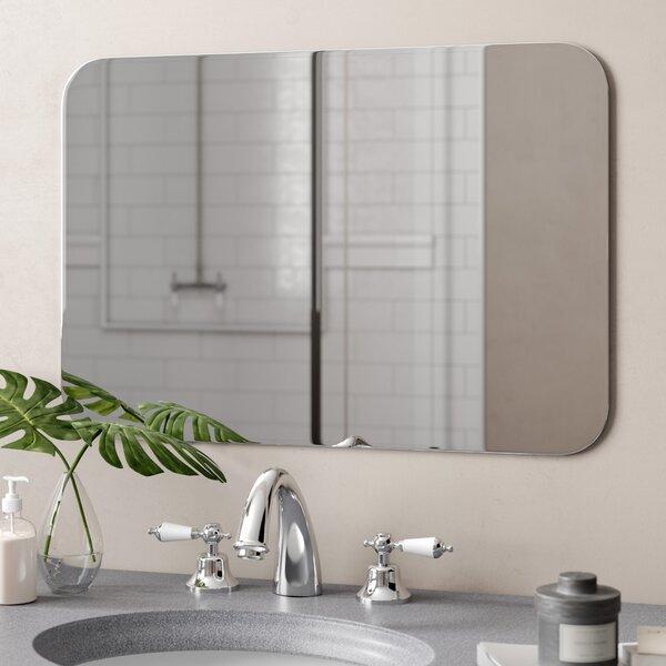 Brizendine Bathroom/Vanity Mirror by Wade Logan