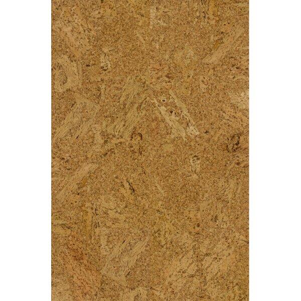 Cork Essence 11-2/3 Cork Flooring in Originals Accent by Wicanders