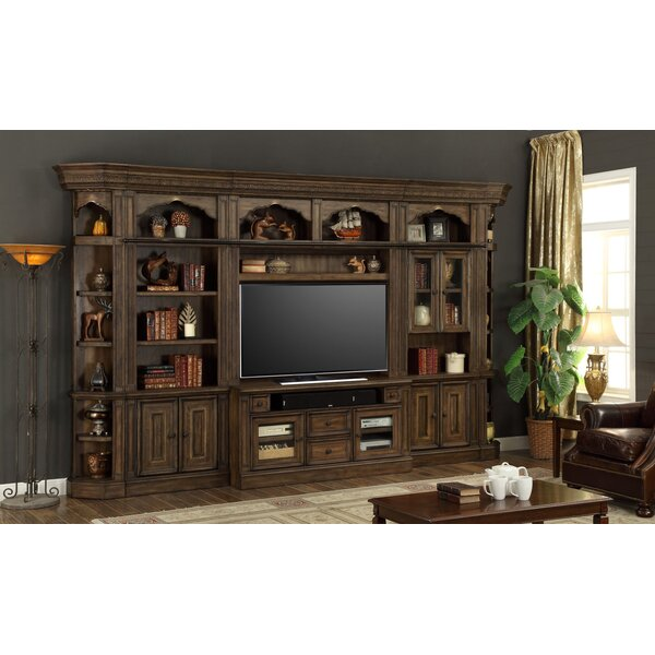 Eamon Entertainment Center For TVs Up To 58