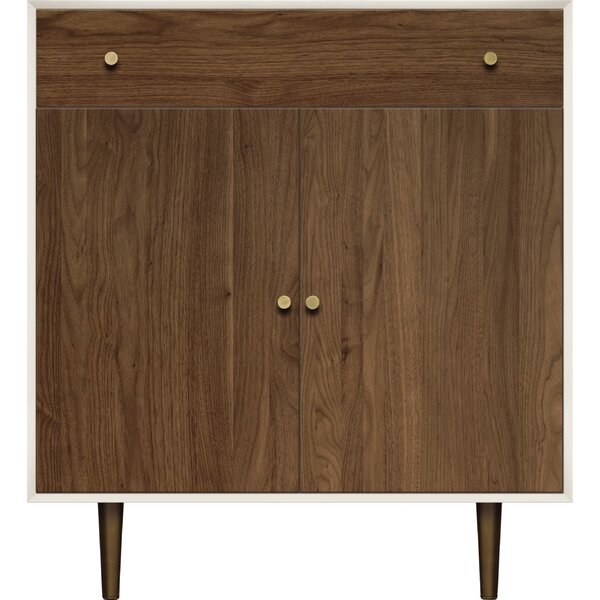 MiMo 1 Drawer Combo Dresser by Copeland Furniture
