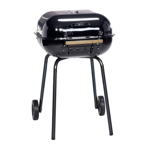 25 Swinger Charcoal Grill by MECO Corporation