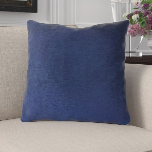 Ballester Handmade Cotton Luxury Pillow by Canora Grey