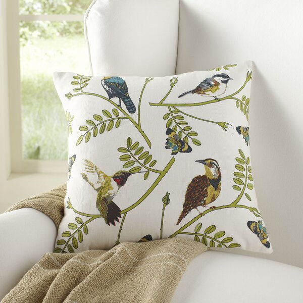 Martha Pillow Cover by Birch Lane™