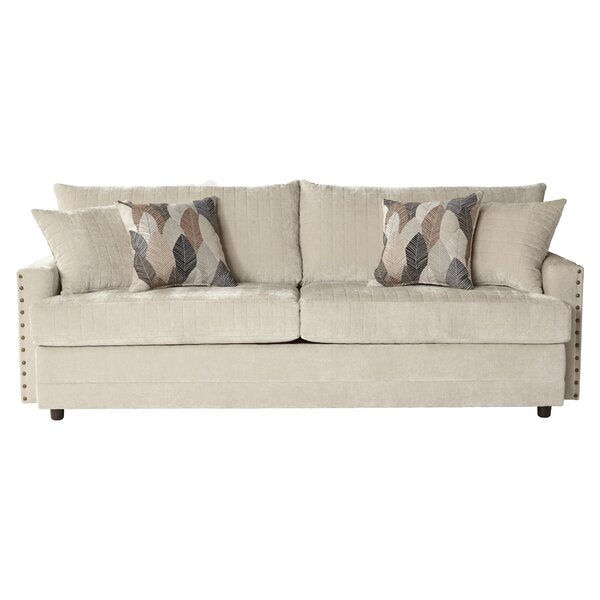 Hesse Sofa By Charlton Home 2019 Coupon