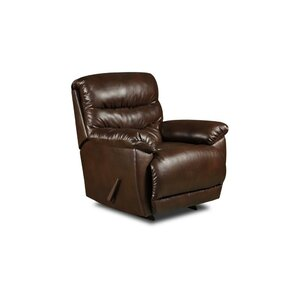 Maine Manual Recliner by dCOR design