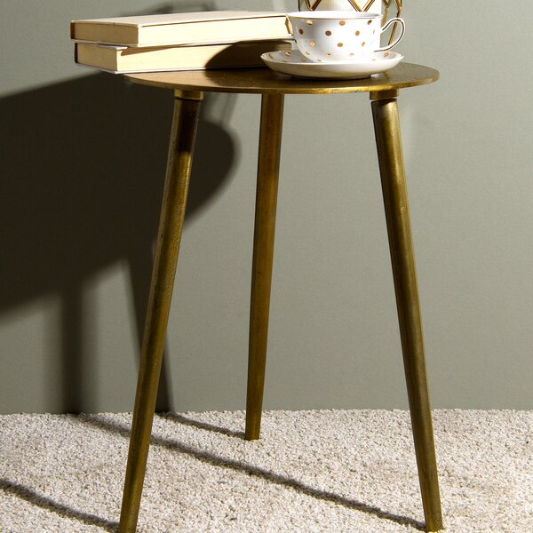 Delisle End Table by Mercer41