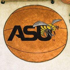 NCAA Alabama State University Basketball Mat by FANMATS