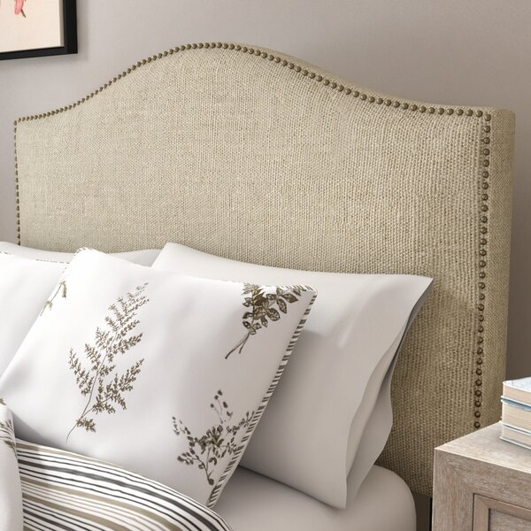 Pesmes Upholstered Panel Headboard by Laurel Found