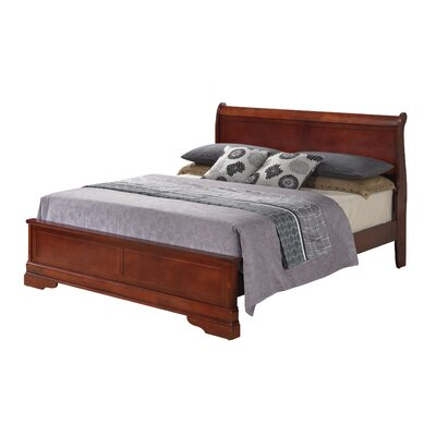 French Country King Size Beds You Ll Love In 2020 Wayfair