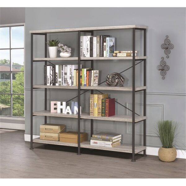 Lund Etagere Bookcase By 17 Stories