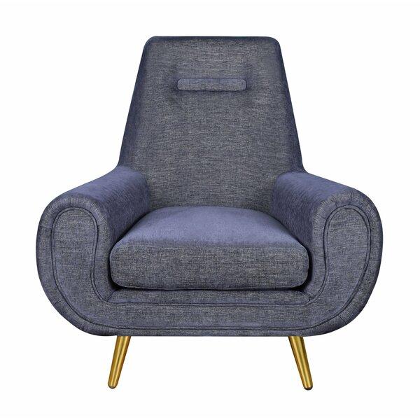 Rosanne Armchair by Everly Quinn