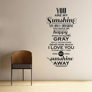 Wall Stickers Wayfaircouk - Custom vinyl wall decals uk how to remove