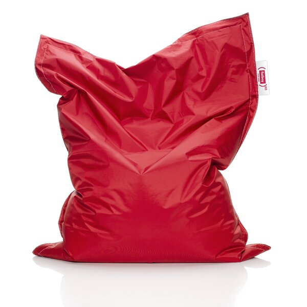 Special Edition (FATBOY)RED Original Bean Bag Lounger by Fatboy