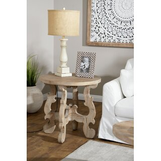 Anzavia End Table by One Allium Way SKU:CC536352 Purchase