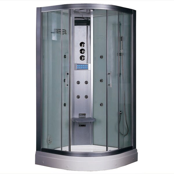 Steam Shower Stalls Enclosures