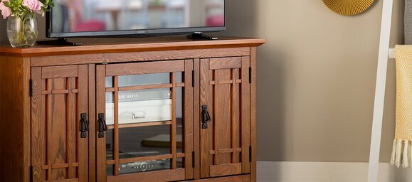 BIG SALE] Now Showing: Deals on TV Stands You'll Love In 2019
