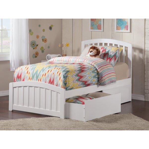Luisa Storage Platform Bed by Viv + Rae