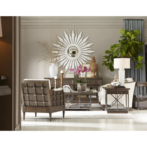 Mayview 2 Piece Coffee Table Set by Charlton Home Charlton Home