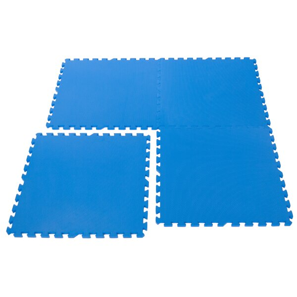Extra Thick Foam Mat by American Creative Team