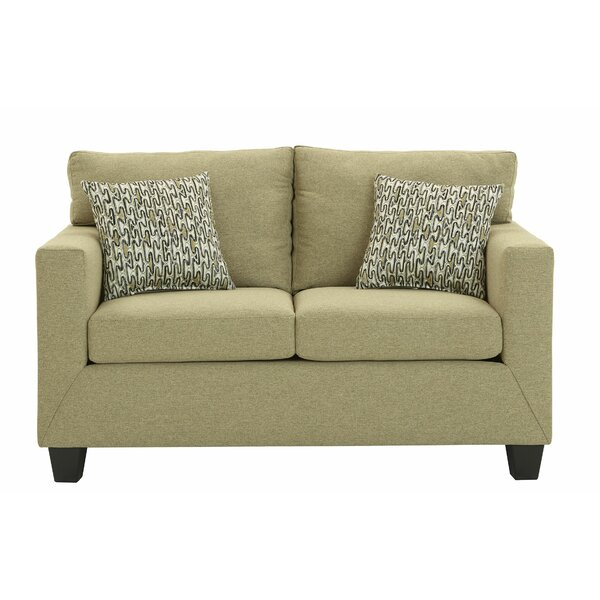 Lareau Loveseat by Ivy Bronx