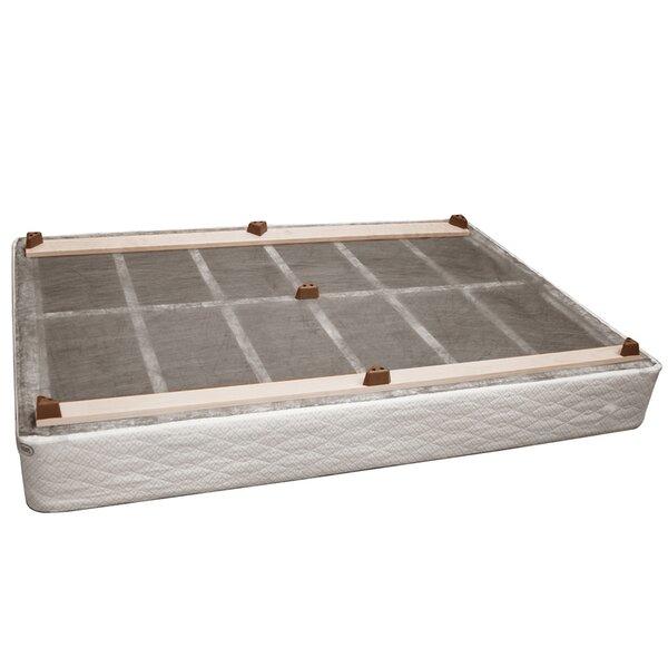 Sizemore Standard Kit Bed Frame Alwyn Home W000901050