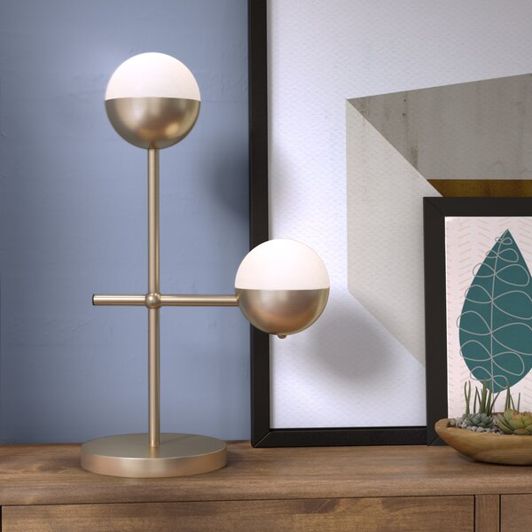 Piper 27.2 Buffet Lamp by Langley Street