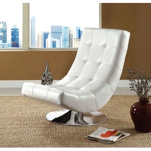 Sowards Swivel Lounge Chair