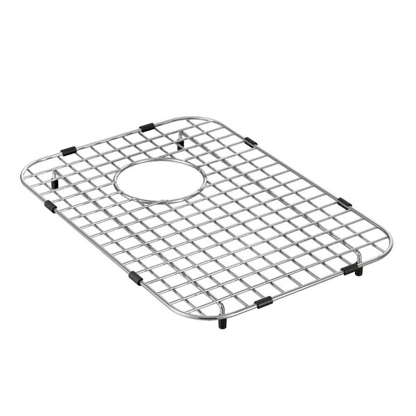 Moen® 12 x 18 Stainless Steel Bottom Sink Grid by Moen