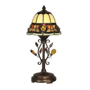 Comparison Ochoa 15.25 Table Lamp By Astoria Grand