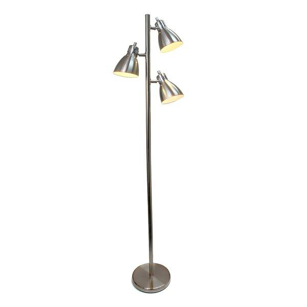 Celinda 63 Tree Floor Lamp by Ebern Designs