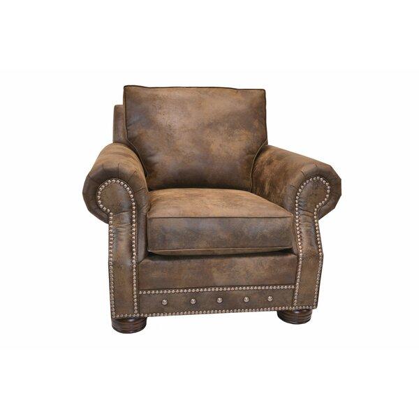 Spears Armchair by Loon Peak