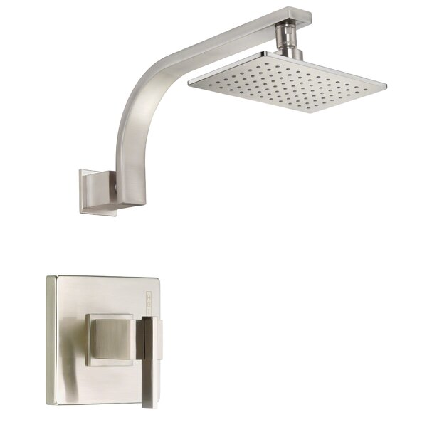Sirius Volume Tub and Shower Faucet Trim by Danze®